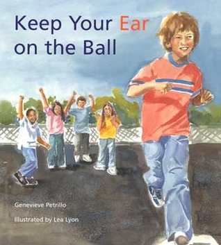 Keep Your Ear on the Ball