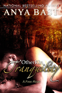 Tranquility (Otherkin, #2)