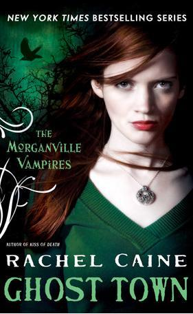 Ghost Town (Morganville Vampires #9)