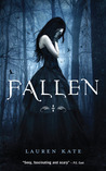 Fallen (Fallen, #1)