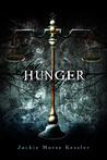 Hunger (Horsemen of the Apocalypse, #1)