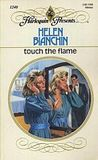 Touch the Flame (Harlequin Presents, #1240)