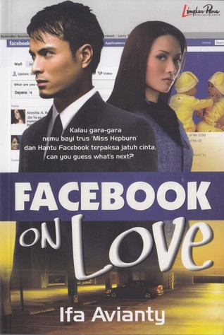 Review Buku Facebook on Love