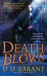Death Blows (The Bloodhound Files #2)