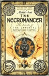 The Necromancer (The Secrets of the Immortal Nicholas Flamel #4)