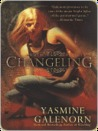 Changeling (Sisters of the Moon Series #2)