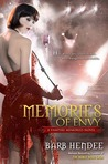 Memories of Envy: A Vampire Memories Novel