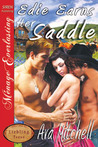 Edie Earns Her Saddle (Liebling, Texas 2)