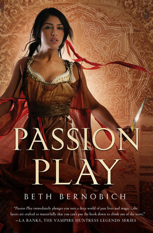 Passion Play (Erythandra Series, #1)