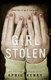 Waiting on Wednesday: Girl Stolen