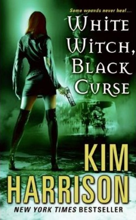 White Witch, Black Curse (Rachel Morgan/The Hollows, #7)