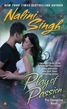 Play of Passion (Psy-Changeling #9)