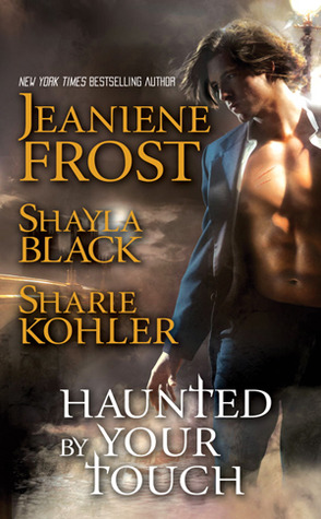 Haunted by Your Touch  (Doomsday Brethren #3.5)