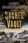 The Sacred Vault (Nina Wilde &amp; Eddie Chase, #6)