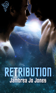 Retribution (Alliance, #1)