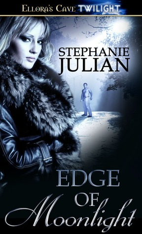 Edge of Moonlight (Lucani Lovers, #3)