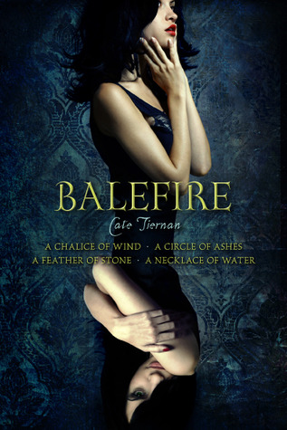 Waiting on Wednesday: Balefire