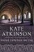 Started Early, Took My Dog (Jackson Brodie, #4) by Kate Atkinson