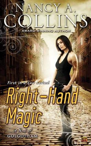 Review: Right-Hand Magic