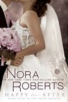 Happy Ever After (Bride Quartet, #4)