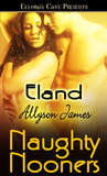 Eland (Tales of the Shareem, #Prequel)