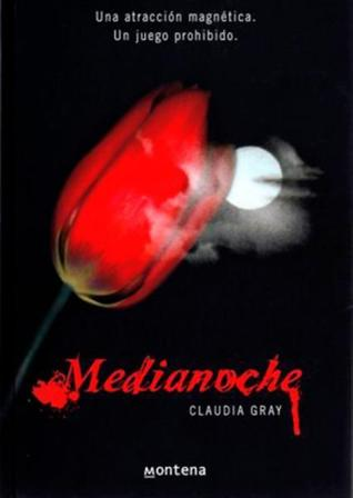 Medianoche (Evernight, #1)