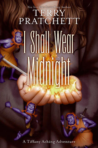I Shall Wear Midnight: amazon.com