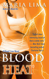 Blood Heat (Blood Lines, #4) 
