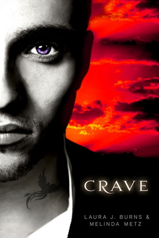 Crave (Crave, #1)