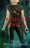Crimson Wind (Horngate Witches, #2)