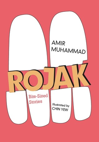 Rojak: Bite-Sized Stories