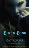 Siren Song (Bloodsinger, #2)