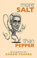 To Buy More Salt Than Pepper from Flipkart.com Click on the Image or Button Below