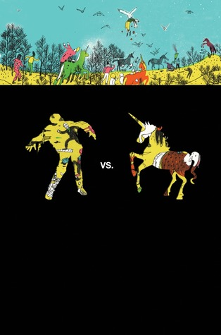 Zombies vs. Unicorns