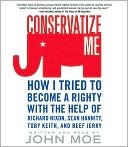 Conservatize Me cover