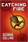 Catching Fire (The Hunger Games Series, #2)