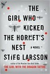 "The Girl Who Kicked the Hornet""s Nest (Millenium, #3)"