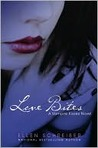 Love Bites (Vampire Kisses, #7)