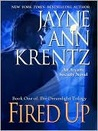 Fired Up (Dreamlight Trilogy, #1, Arcane Society, #7)