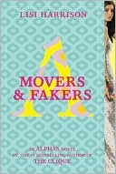 Movers and Fakers (Alphas, #2)
