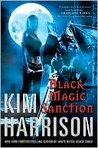 Black Magic Sanction (Rachel Morgan/The Hollows, #8)