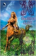 Brighid's Quest (Partholon, #5)