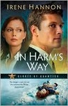In Harm's Way (Heroes of Quantico #3)