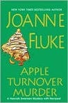 Apple Turnover Murder (Hannah Swensen, #14)