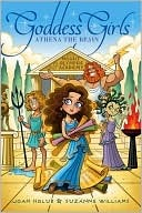 Athena the Brain (Goddess Girls #1)