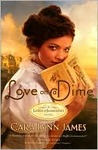 Love on a Dime (Ladies of Summerhill, Book 1)