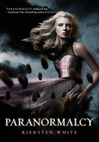 Guest Review: Paranormalcy