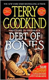 Debt of Bones (Sword of Truth, Prequel)