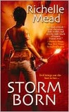Storm Born (Dark Swan, #1)