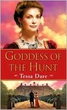 Goddess of the Hunt (Goddess Trilogy, #1)